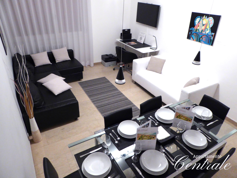 Appartamento Centrale Trento
